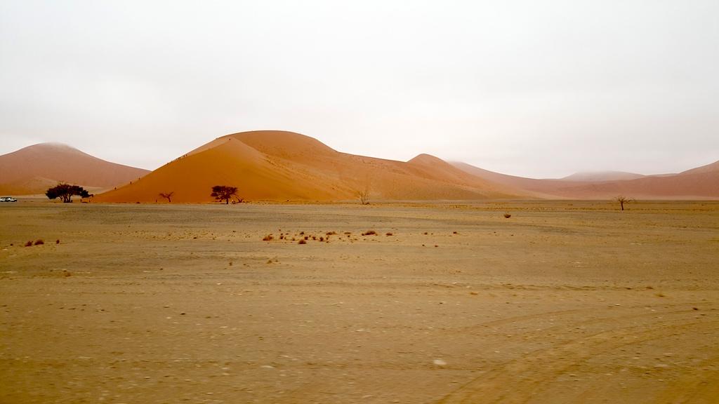 Dune45 Sossusvlei, Namibia